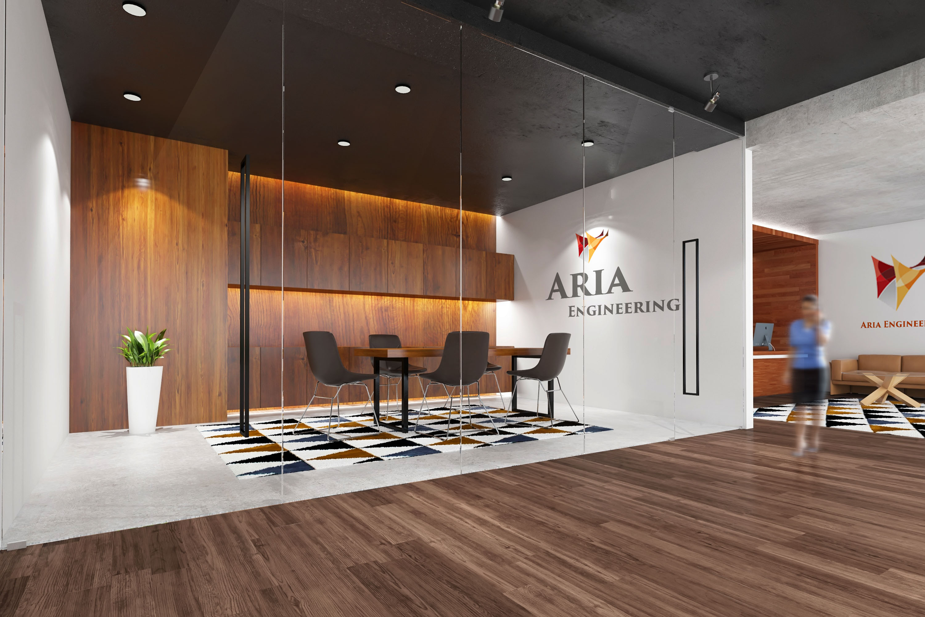 aria-engineering-office